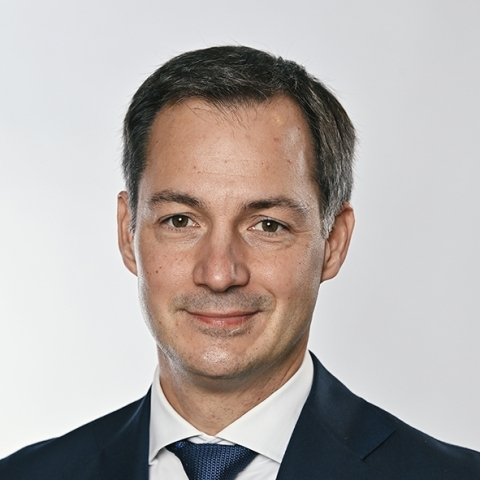 Alexander De Croo